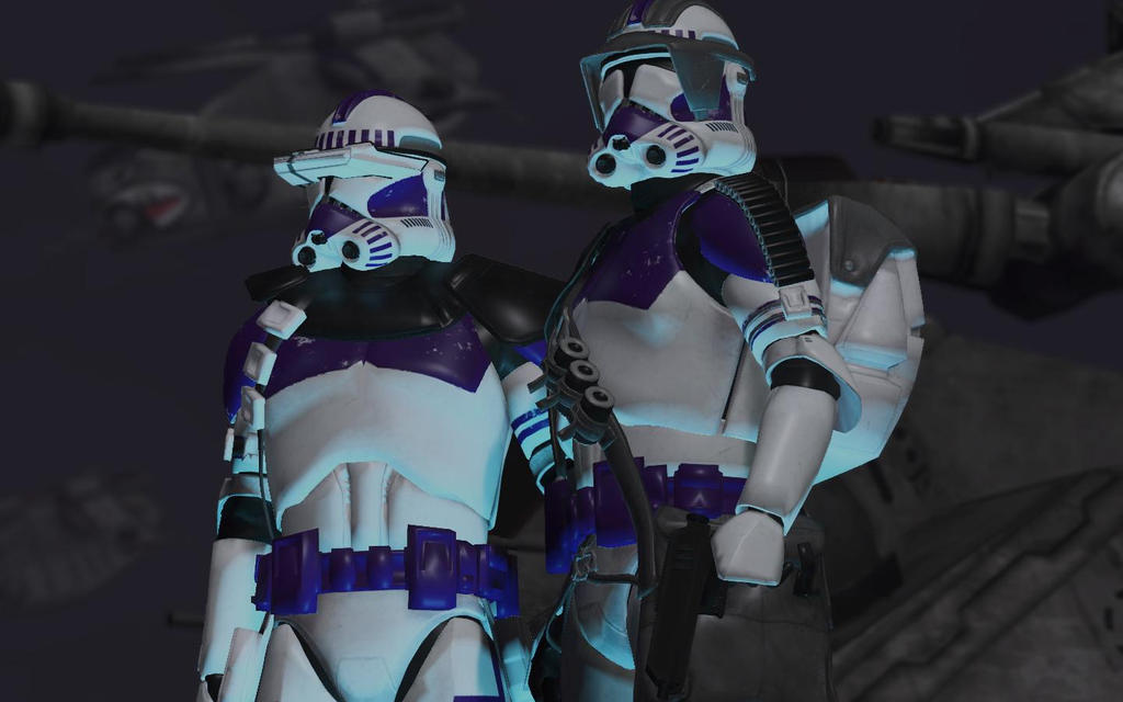 187th Screaming Bloody Murder(MMD) by 32Rabbit