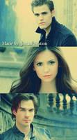 The Vampire Diaries BG