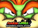 ML Bowser Inside Story