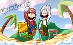 Go Mario Brothers, GO