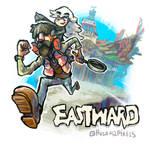 Eastward Speedpaint