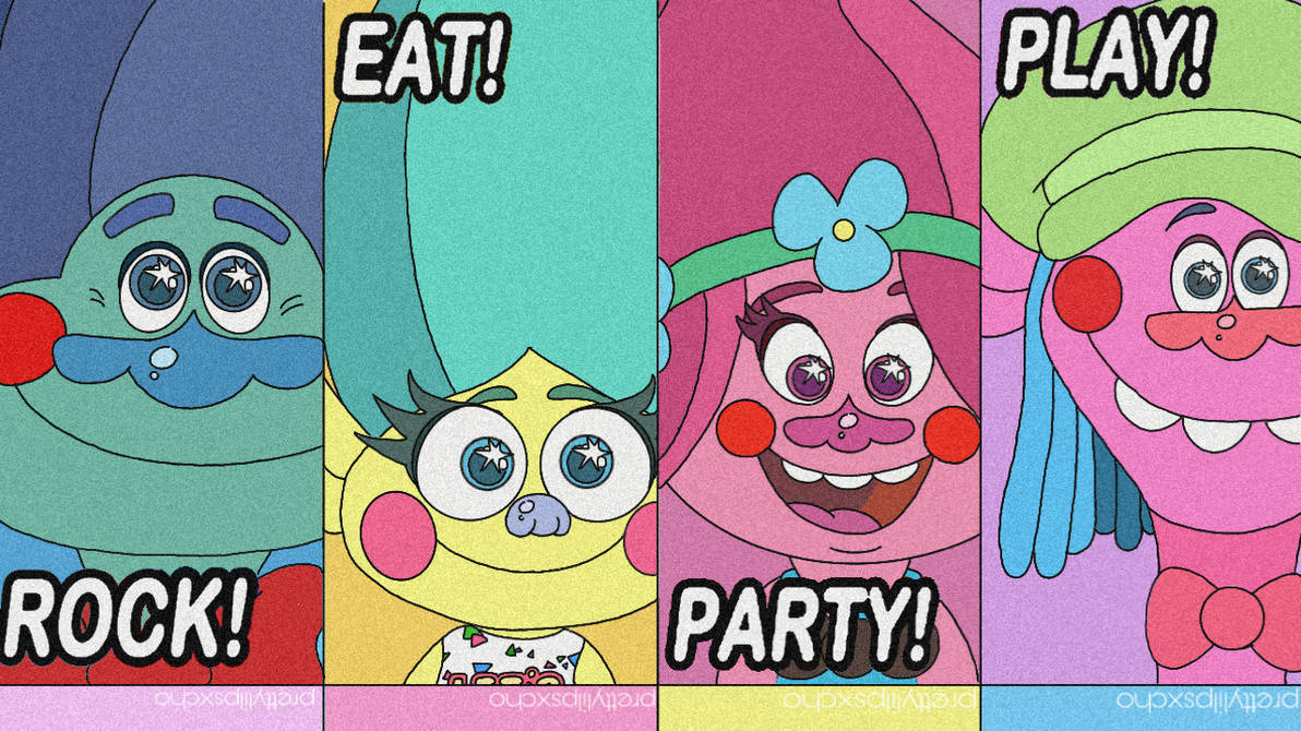 Five Nights at Poppy's 2 by Rainbow696
