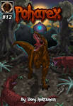 Poharex Issue 12 Cover