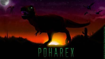 Poharex Sunset Wallpaper