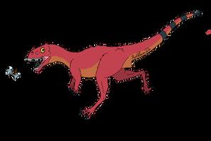 Dinovember 2020 #1