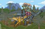 Dinovember 2020 #12