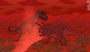 Dinovember 2020 #23