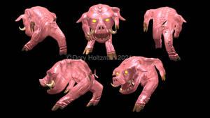 Piggydemon