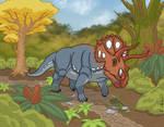 Elder Triceratops