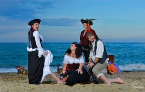 pirates 18 by inferno-sensus