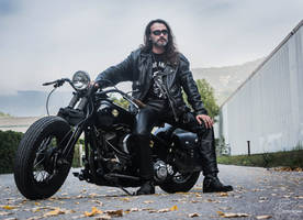 son of anarchy 5