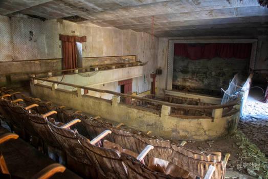 urbex cinema 1