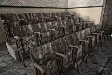 urbex cinema 10
