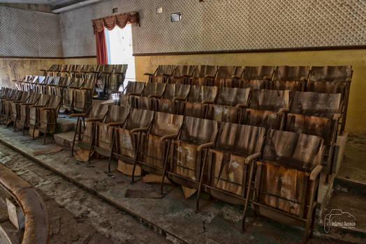 urbex cinema 8