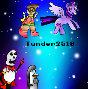 Tunder2510's Profile Picture