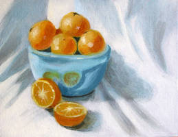 still life 8 by melaniey