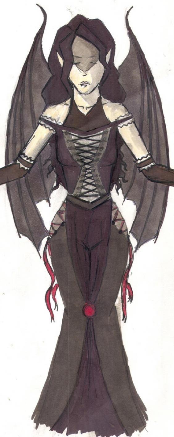 w00tw00t Vampires by callXmeXcrazy13