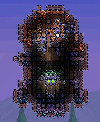 Terraria: Celes by drigger
