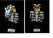 My Minecraft Skin by drigger