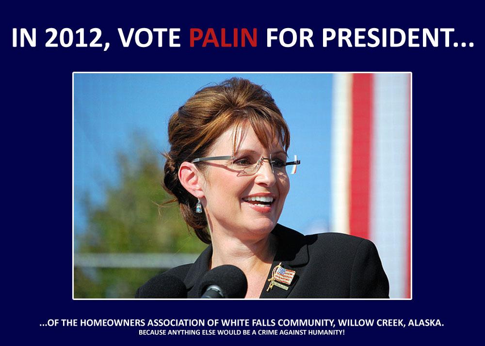 Palin 2012 by larynx1982
