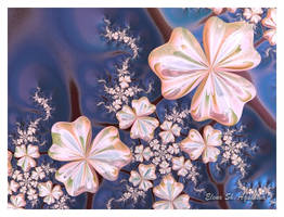 <b>Flower Fantasy</b><br><i>lady-AquaLena</i>