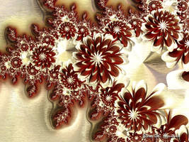 <b>Flowers</b><br><i>lady-AquaLena</i>