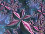 Dreams of a fractal garden