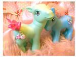 my two little pony kawaii