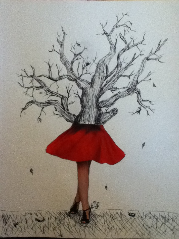 Growing Tree by Miss-Misery13
