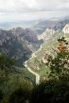 Gorges du Verdon 2 - Verdon Valley