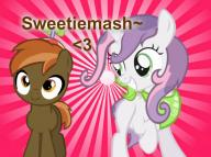 Sweetiemash Icon by themacettes