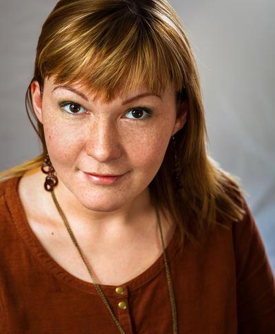 artlekina's Profile Picture