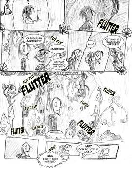 Issue 1: Descent, Page 8