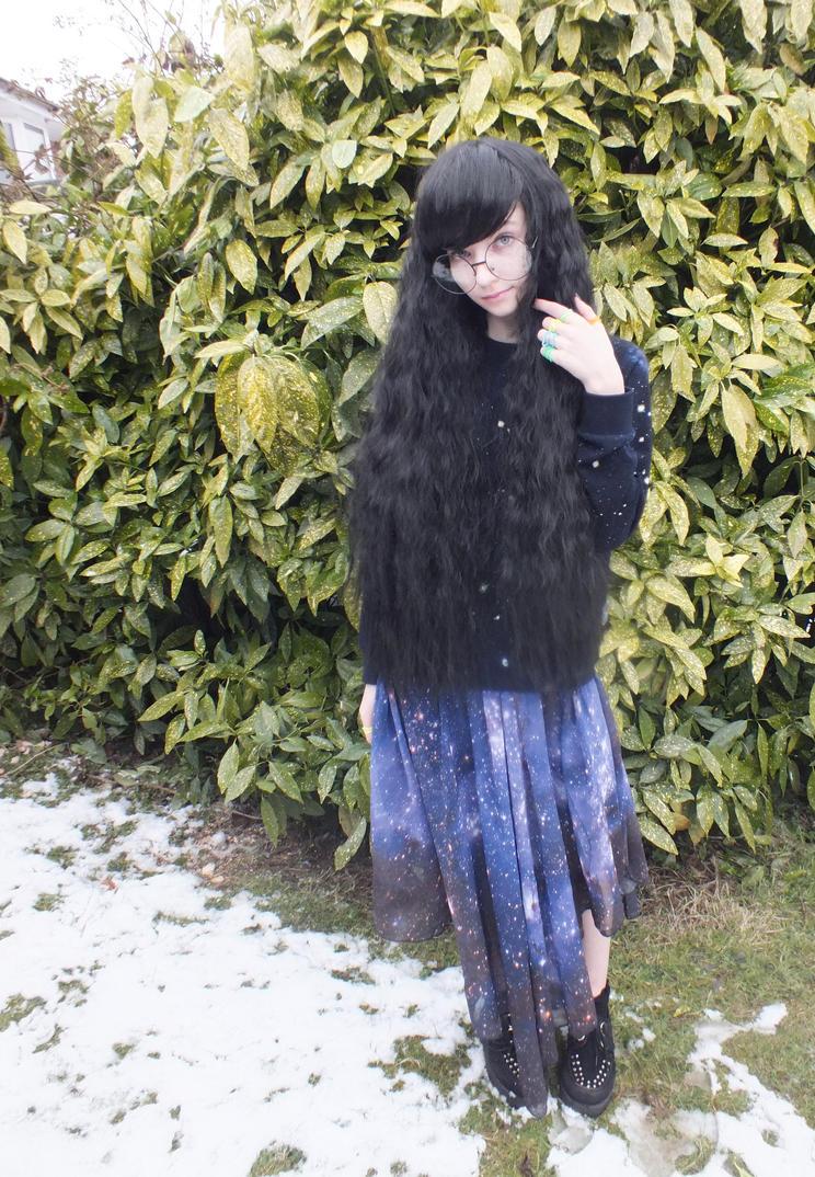Jade Cosplay Test by eridanamp0ra