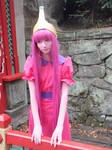 Princess Bubblegum 4