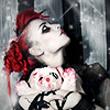 Emilie Autumn - 2 by fame-avs