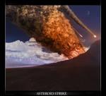 Asteroid Strike.