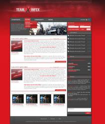 Team-Infex Design