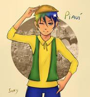 Piaui - Humanization