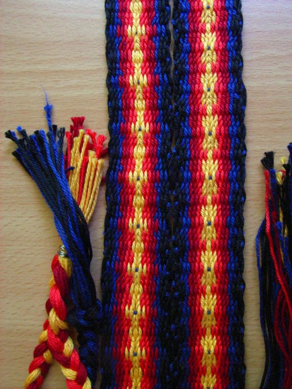 Weave One by SunOwl