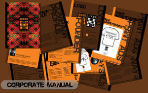Habi Corporate Manual by monggiton