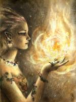 Enchantments by unusual-angel