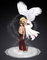 ..As We Enter.. by unusual-angel