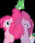 Pinkie and Pinkie