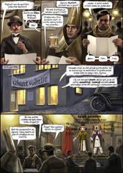 Cadavre Exquis pg. 1
