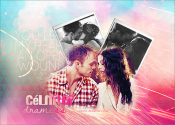 Hart of Dixie by celniter