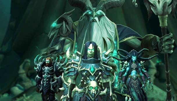 Saviors of Maldraxxus