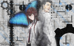 Steins Gate Wallpaper 1