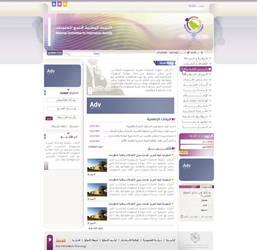 demo design'ncis ' 1 by bluelioneye