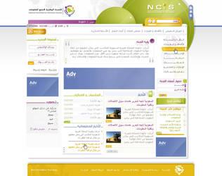 demo design'ncis ' 2 by bluelioneye